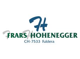 Frars Hohenegger