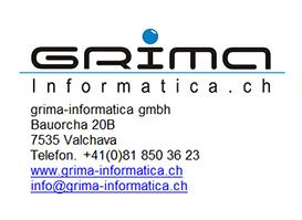 grima-informatica GmbH