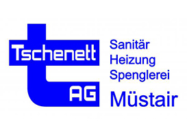 Tschenett AG